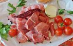 Россиянам пообещали снижение цен на свинину на 5% в 2019 году
