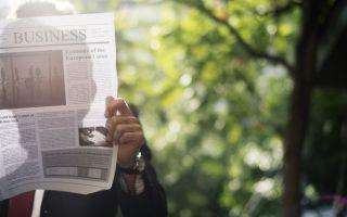 Где читать последние новости из мира криптовалюты и Блокчейна?