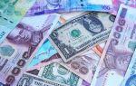 Аргентинский песо вырос к доллару из-за активизации спроса на внутреннем рынке