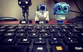 В Совете Федерации «объявили войну» роботам