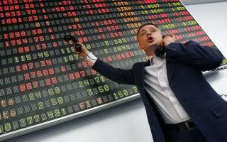 Надежды на успех переговоров США и КНР стимулируют рост азиатских рынков