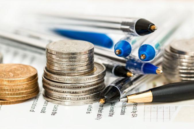 Фундаментальный анализ финансового рынка