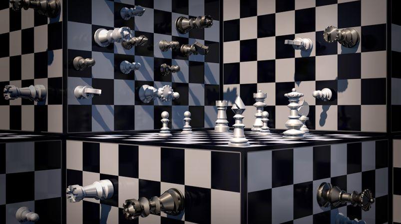 Стратегия Пейнтбар