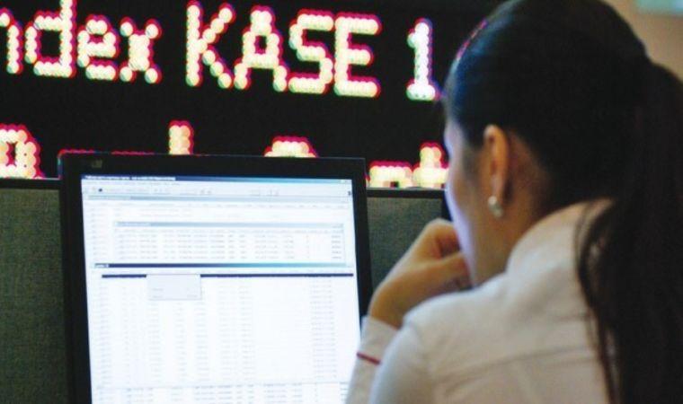 Валютная биржа казахстан