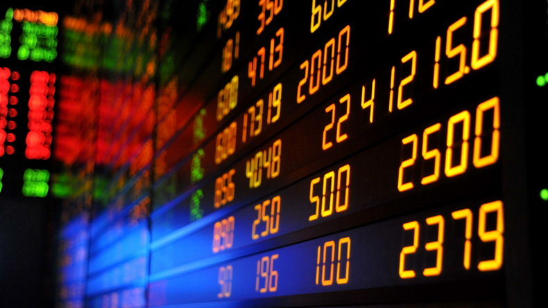 Аналитика фондового рынка