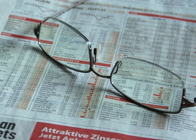 Инвестиционные компании фондового рынка