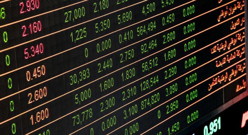 фондовый рынок сегодня