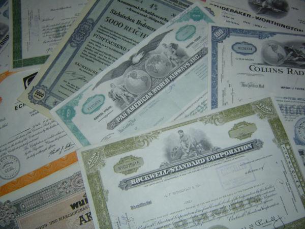 дополнительный выпуск ценных бумаг