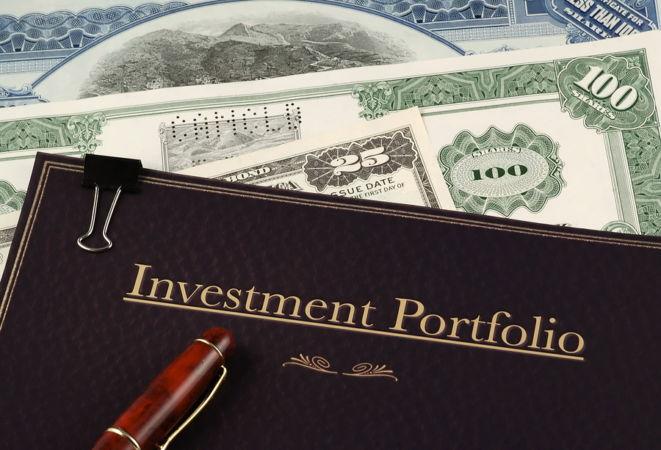формирование ценных бумаг
