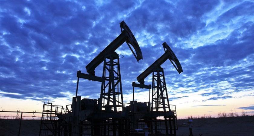 котировки нефти брент онлайн