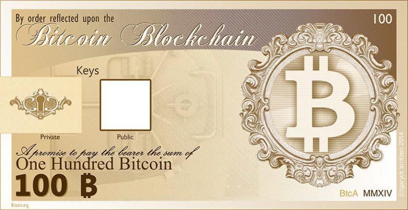 холодный кошелек для криптовалюты