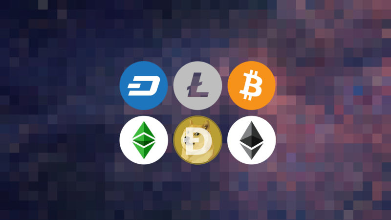 прогнозы криптовалют 2018
