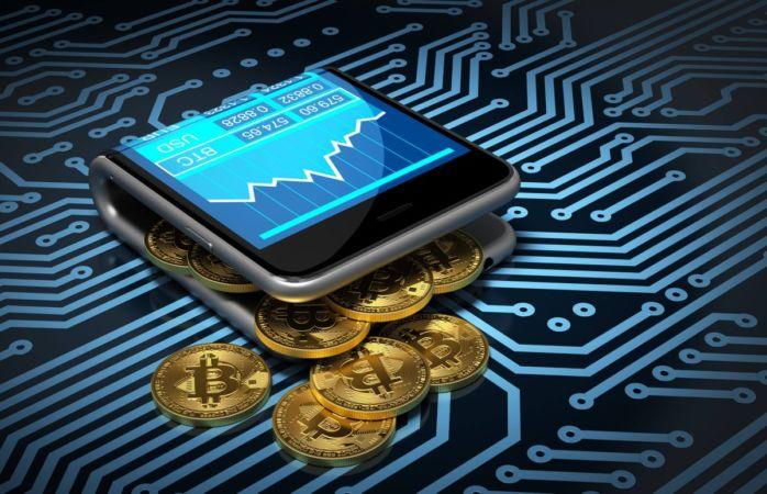 что такое майнинг криптовалюты простыми