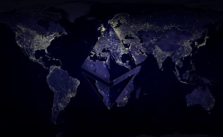 развитие криптовалюты