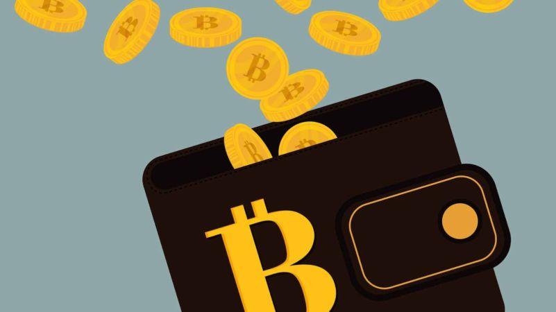 онлайн кошелек криптовалют
