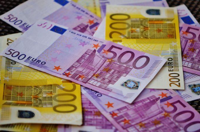 котировки евро