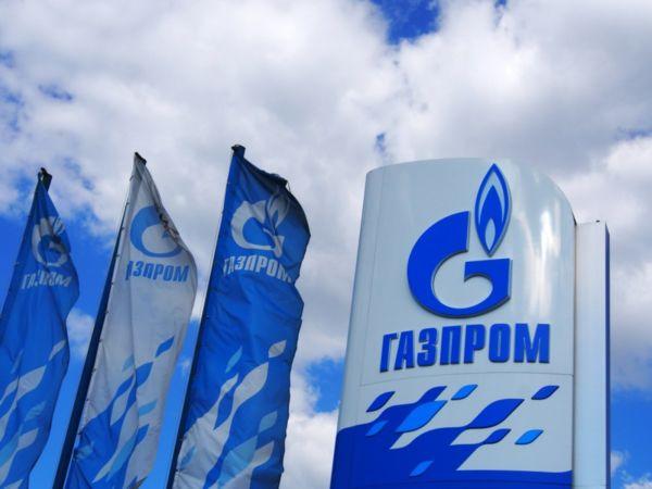 покупка и продажа акций газпром