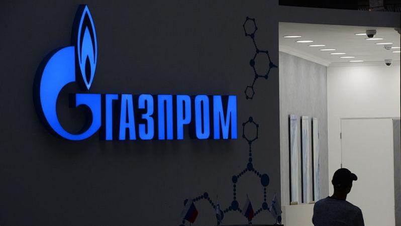 продать акции газпрома