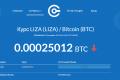 liza криптовалюта