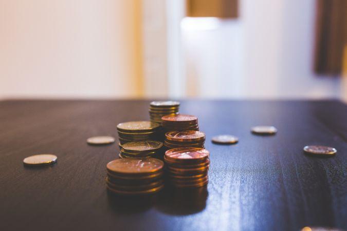 растущие криптовалюты