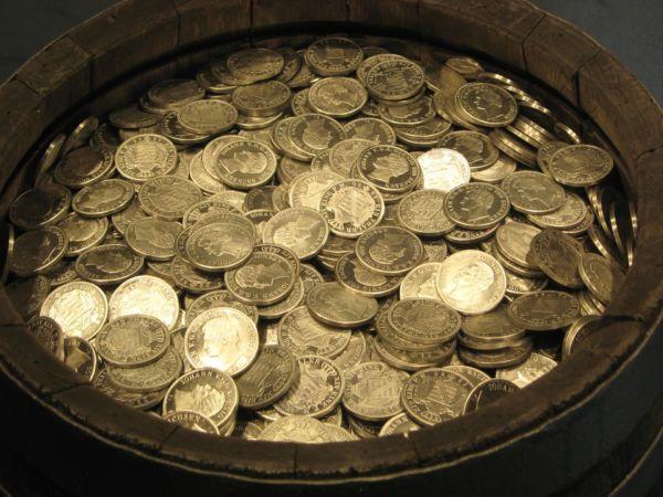 биржа металлов медь