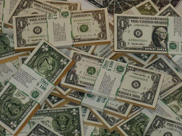 кросс курс доллар