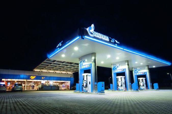 доходность акций газпрома