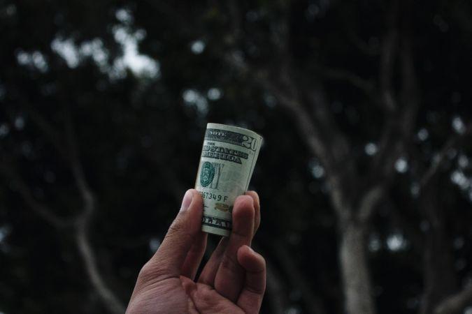 конверсия доллар