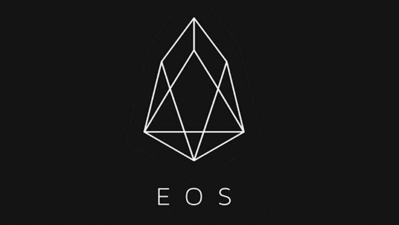 eos криптовалюта