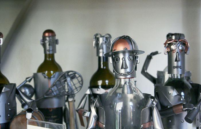 робот для quik