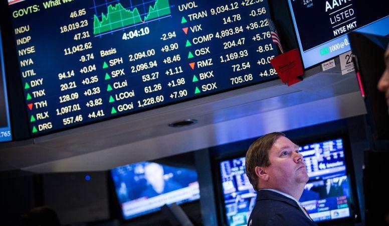 финансовые денежные инструменты