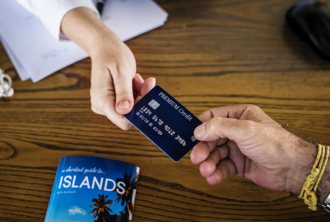 как при помощи кредитной карты приумножить деньги