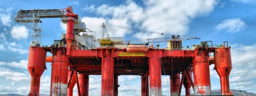 как торгуется нефть на бирже