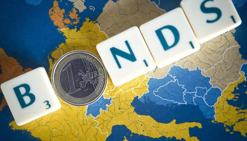 евробонды и еврооблигации