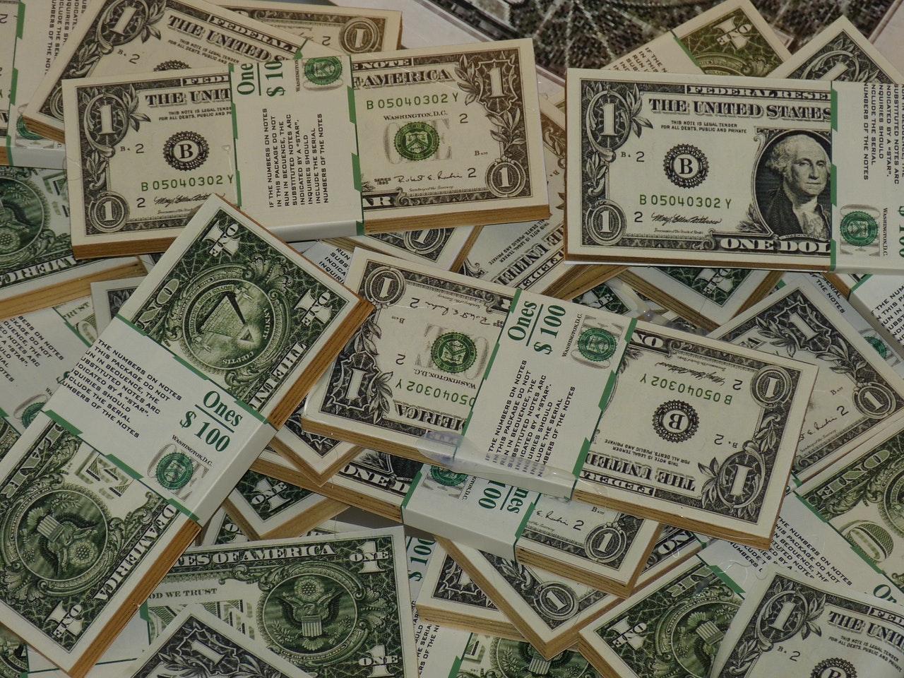 Чего ждать от доллара в новом 2019 году