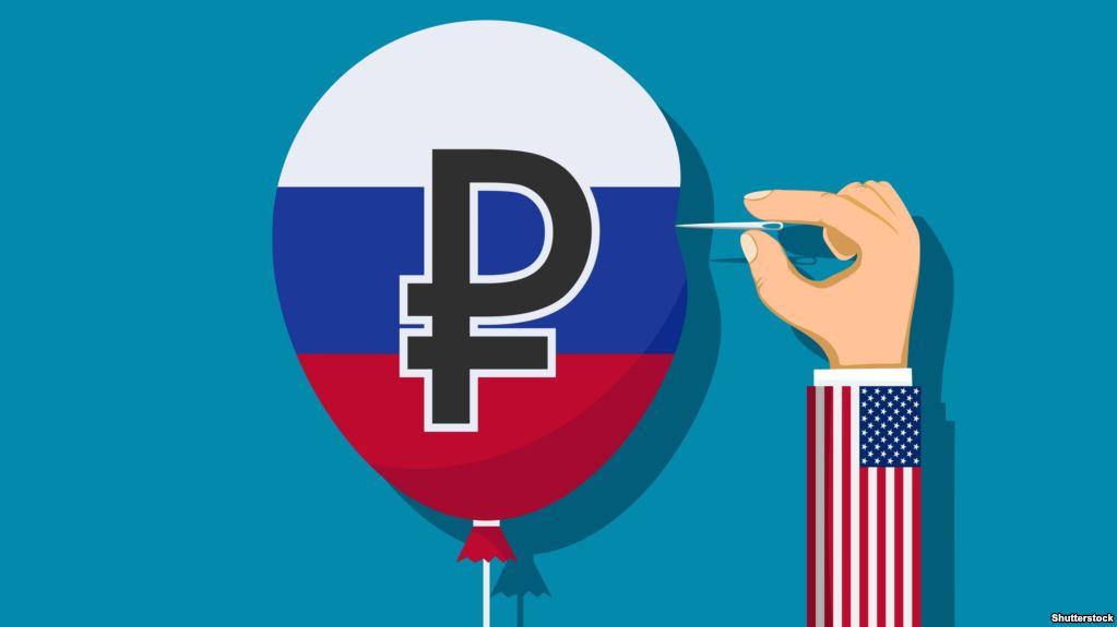 Какие санкции могут наложить на Россию в 2019 году