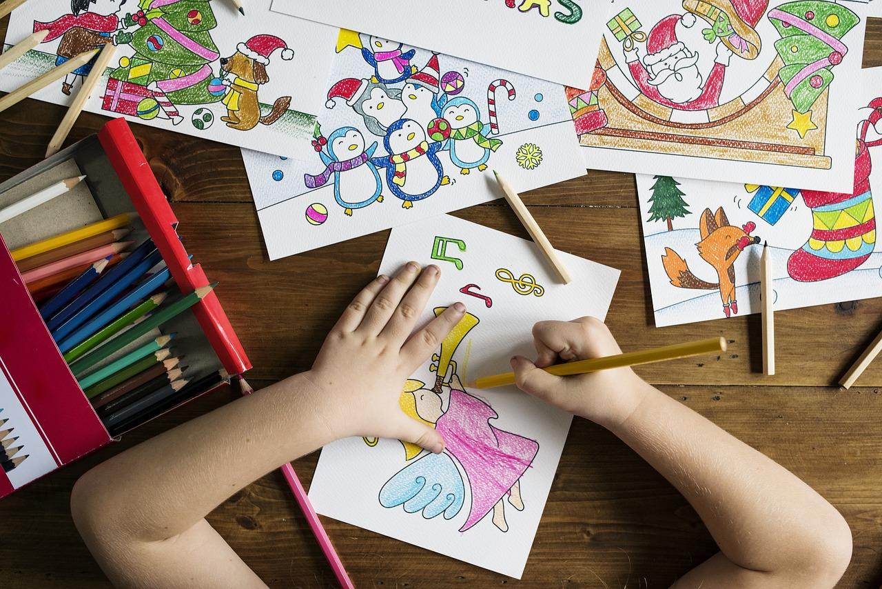 Как научить ребенка инвестициям