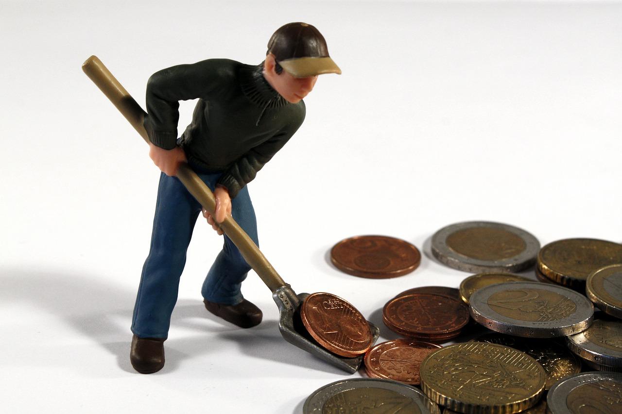 Как смягчить последствия большой инфляции