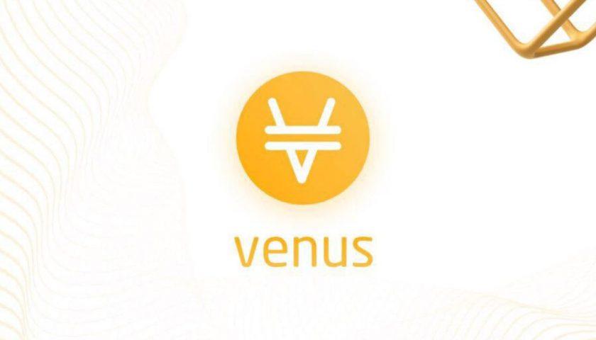 Криптовалюта Venus