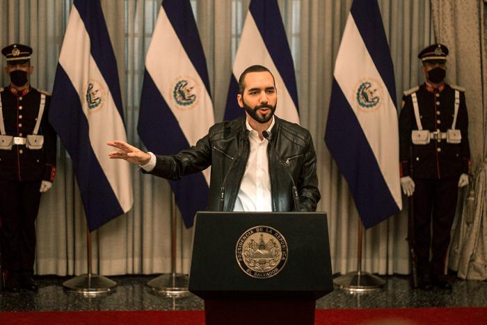 Сальвадор официально признал Биткоин